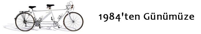 Ekser Bisiklet 1984